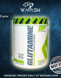 Muscle-Pharm,-Glutamine,-Growth-&-Recovery,-Core-Series,-